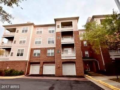 Fairfax Condo For Sale: 4330 Cannon Ridge Court #39