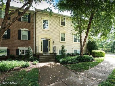 Fairfax VA Condo For Sale: $274,500