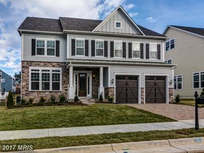 Falls Church Single Family Home For Sale: 6508 Manor Ridge Court
