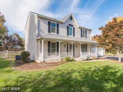 Herndon Single Family Home For Sale: 1414 Valebrook Lane