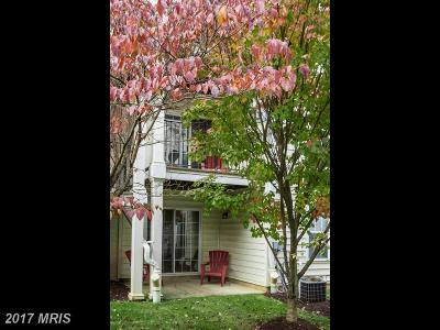 Vienna Condo For Sale: 1577 Northern Neck Drive #102