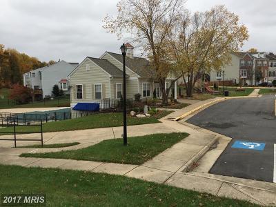 Alexandria Condo For Sale: 5301 Birds View Lane #11
