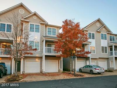 Fairfax Condo For Sale: 4578 Superior Square #4578