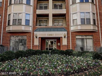 Reston Condo For Sale: 11775 Stratford House Place #402