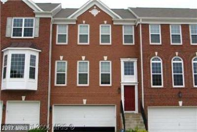 Centreville Rental For Rent: 14013 Tanners House Way