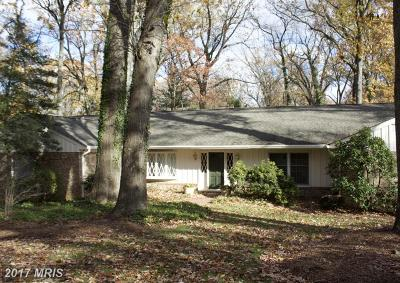 Reston Single Family Home For Sale: 12007 Whip Road