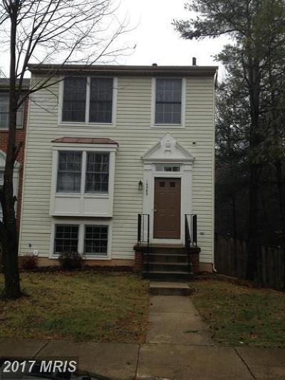 Centreville Rental For Rent: 14562 Croatan Drive