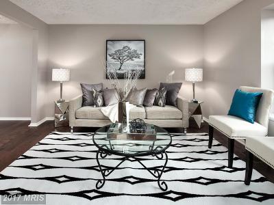 Springfield Single Family Home For Sale: 8201 Terra Grande Avenue