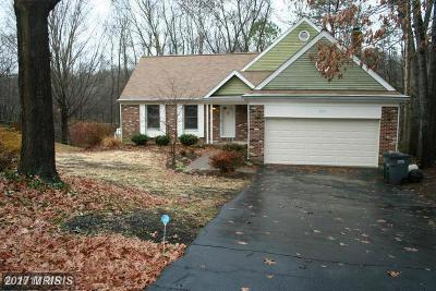 Reston Rental For Rent: 10715 Oldfield Drive