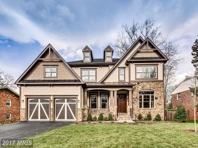 McLean Single Family Home For Sale: 6911 Strata Street