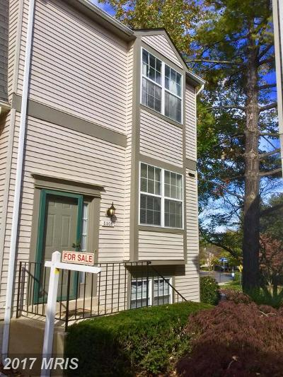 Burke Townhouse For Sale: 5900 Annaberg Place #188
