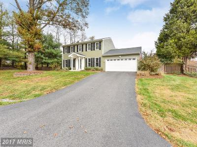 Herndon Single Family Home For Sale: 2600 Seskey Glen Court