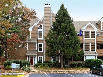 Reston Condo For Sale: 1446 Church Hill Place #1446