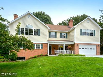 McLean Single Family Home For Sale: 6428 Noble Drive