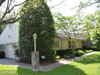Vienna Rental For Rent: 9723 Spring Ridge Lane