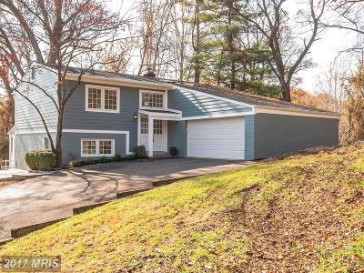 McLean Single Family Home For Sale: 1048 Bellview Road