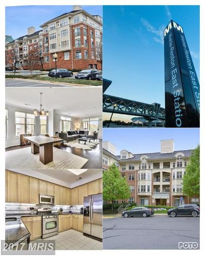 Reston Condo For Sale: 1855 Stratford Park Place #304