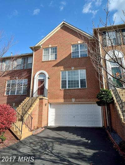 Herndon Rental For Rent: 2447 Founders Way