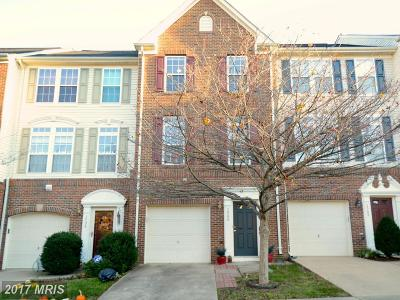 Alexandria Townhouse For Sale: 2906 Huntington Grove Square