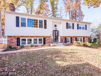 Alexandria Rental For Rent: 6320 Maryview Street
