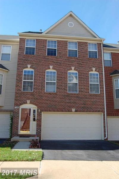 Alexandria VA Townhouse For Sale: $559,000
