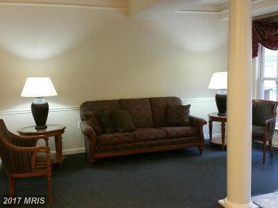 Fairfax Rental For Rent: 2931 Deer Hollow Way #302