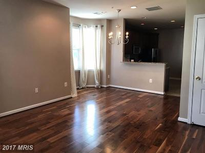 Fairfax Rental For Rent: 4436 Beechstone Lane