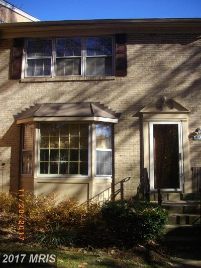 Springfield Rental For Rent: 9014 Okeith Court