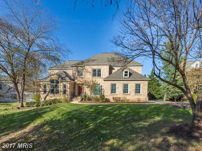 McLean Single Family Home For Sale: 1411 Woodhurst Boulevard