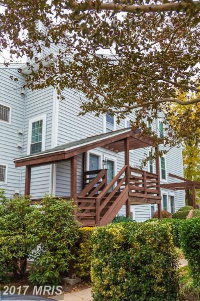 Oakton VA Condo For Sale: $255,000