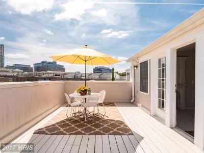 Reston Townhouse For Sale: 12070 Chancery Station Circle