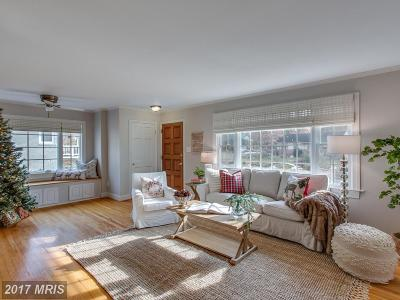 Alexandria Single Family Home For Sale: 2004 Jamestown Road