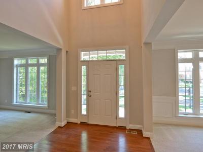 Lorton Single Family Home For Sale: 9403 Bettge Lake Court #1-3