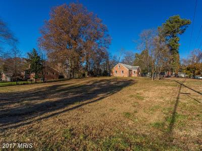 Alexandria Single Family Home For Sale: 5216 Old Mill Road