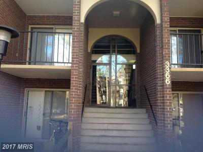 Annandale Condo For Sale: 3366 Woodburn Road #22