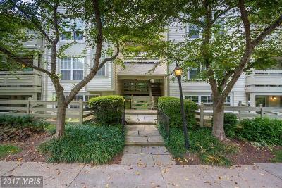 Reston Condo For Sale: 11717 Karbon Hill Court #707B