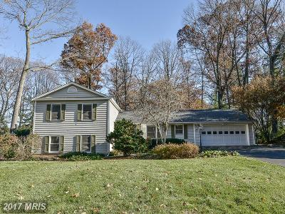 Herndon Single Family Home For Sale: 2947 Fort Lee Street