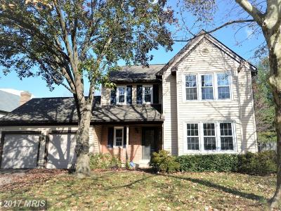 Herndon Single Family Home For Sale: 12623 Terrymill Drive