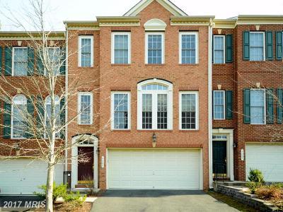 Alexandria Townhouse For Sale: 4685 Helen Winter Terrace