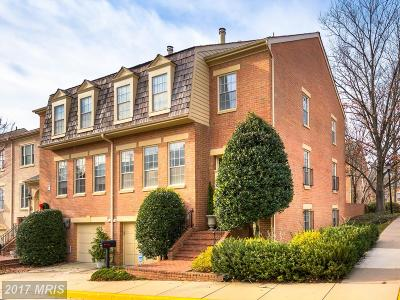 McLean Townhouse For Sale: 1412 McLean Mews Court
