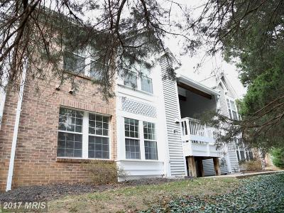 Falls Church VA Condo For Sale: $299,000