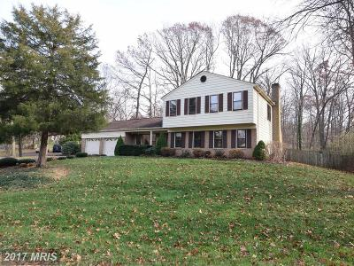 Great Falls VA Single Family Home For Sale: $650,000