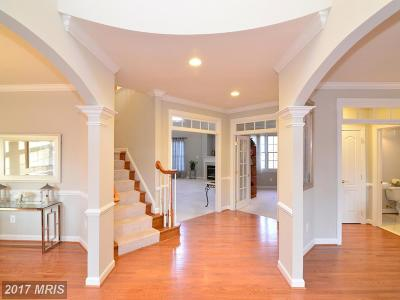 Herndon Single Family Home For Sale: 1411 Northpoint Glen Court