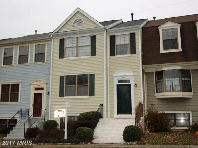 Clifton VA Townhouse For Sale: $314,900
