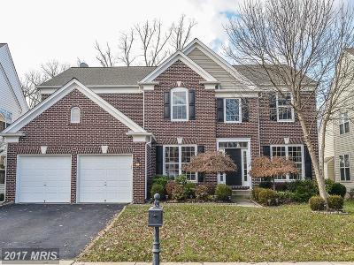 Centreville VA Single Family Home For Sale: $799,900