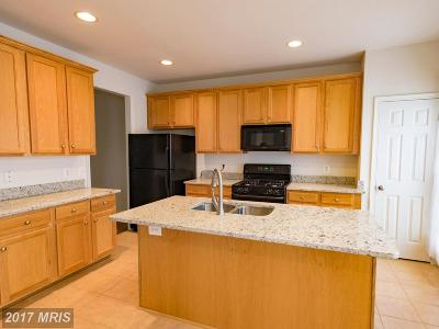 Centreville VA Townhouse For Sale: $537,700