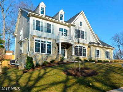 Vienna VA Single Family Home For Sale: $1,499,900