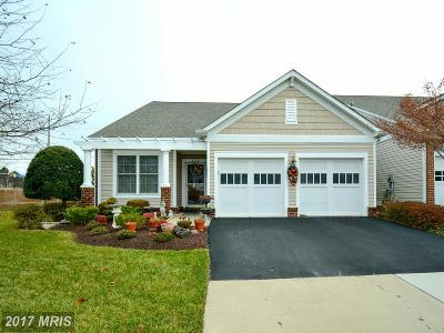Lorton Single Family Home For Sale: 8398 Gingerspice Place