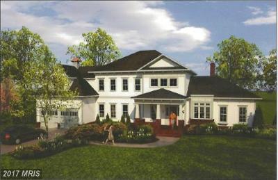 Lorton Single Family Home For Sale: 11205 Gunston Road