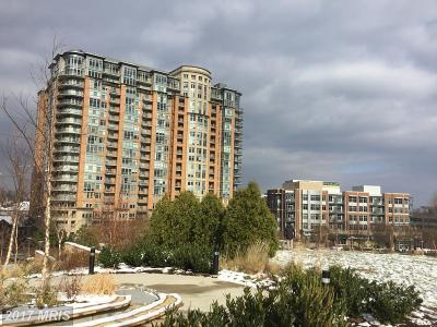 McLean Condo For Sale: 8220 Crestwood Heights Drive #712